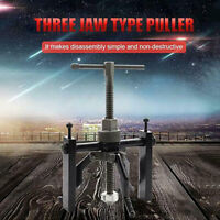 Three Jaw Type Puller