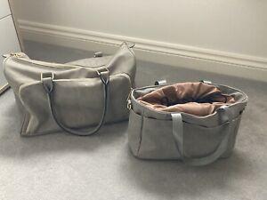 Baby Change Bag Set.