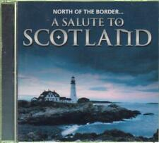 Various Classical(CD Single)North Of The Border - A Salute To Scotland-New