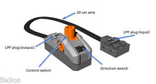 Lego Power Functions SWITCH  (technic,car,truck,motor,control)