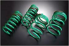 Tein S.TECH  Lowering Springs Fits FORD MUSTANG 2015+ S550 FR SKGC0-AUB00