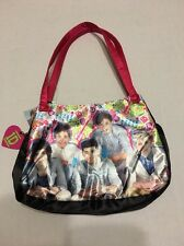 One Direction Girls Purse Tote Bag Handbag 1D