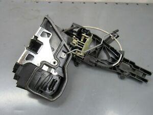 2008 BMW M3 DOOR LOCK ACTUATOR MOTOR LEFT FRONT LATCH SEDAN E90 2006-2011 OEM