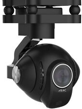 YUNEEC Q500/Q500+ CGO3-GB+ 3-Axis Stabilized 4K Camera w/ 5.8G Transmitter