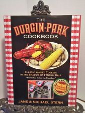 durgin-park cookbook : classic yankee cooking in the shadow of