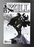 KULL the HATE WITCH #4, VF/NM, Variant, Robert E Howard, David Lapham, 2010 2011