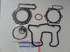 Top End motore di tenuta set gasket set set di tenuta per Kawasaki KLR 600 a B