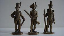Ferrero Metallfiguren maxi 50mm metal figuren soldaten