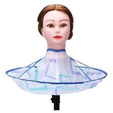 Kids Infant Adult Foldable Hair Cutting Cloak Cape Hair Styling Accessories