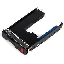 """2.5"""" to 3.5"""" HYBRID Tray Caddy Adapter For HP Proliant DL360P Gen8 G8 W/IC CHIP"""