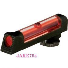 "HiViz LightPipe Walther PPQ/S&WP99 Fiber Optic Front Sight Red 0.310"" # SW3004-R"