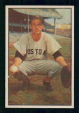 1953  BOWMAN  COLOR  # 41  SAMMY WHITE    17274