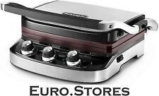 DeLonghi CGH 902 C Contact Grill 1500W Perfect Oil Drain System Genuine New