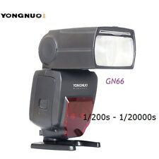 Yongnuo YN660 Flash Speedlite for Canon 7D 700D 650D 600D 550D 5D III 450D 1000D