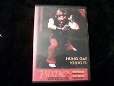Hung Gar Butterfly Palm Dvd Jueon Dip Wu Master Paolo Cangelosi