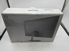 "New Dell Ultrathin S2719DC Widescreen LCD Monitor 27"" 2560x1440 Monitor - CL1854"