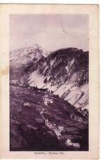 C000443    UDINE   PONTEBBA   STUDENA  ALTA      VG   1912