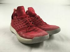 adidas Harden Vol. 2 Pioneer - Red Basketball Shoes (Men's 16) - Used