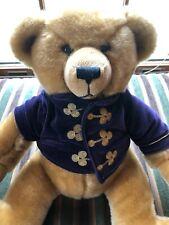 Harrod'S 2000 Millennium Teddy Bear