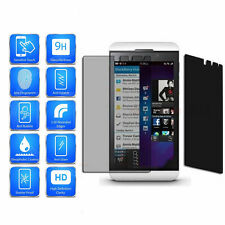 Real 9H Anti Spy Tempered-Glass Screen Protector Guard Cover For Blackberry Z10