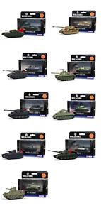 Corgi WT 91201- 09 World of Tanks  War Games Die Cast Military Vehicles