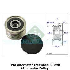 INA Alternator Freewheel Clutch (Alternator Pulley) - 535 0080 10 - OE Quality