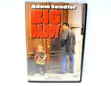 Big Daddy DVD Movie Original Release