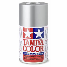 TAMIYA 300086012 PS-12 100 ml couleur argent