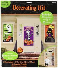 Décorations de fête femme pour la maison pour halloween