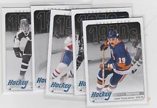 12-13 2012-13 UPPER DECK HOCKEY HEROES - FINISH YOUR SET - LOW SHIPPING RATE