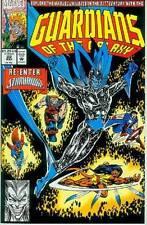 Guardians of the Galaxy # 22 (Jim Valentino) (USA, 1992)