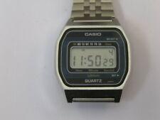 Vintage Casio Watch B815 155 1980's w/ Band