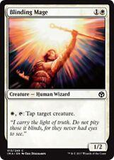 MTG Iconic Masters BLINDING MAGE x4 Magic the Gathering MINT