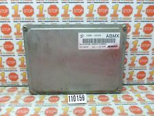 13 14 15 16 CHEVROLET MALIBU ENGINE COMPUTER MODULE ECU ECM 12653998 ABMX OEM
