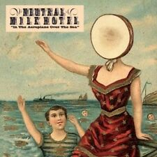 in The Aeroplane Over The Sea 5034202002123 by Neutral Milk Hotel CD