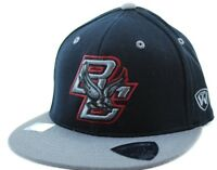 Boston College Eagles TOW 86 Confidential Fitted NCAA Cap Hat  OSFM