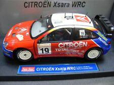 1/18 Sun Star Citroen Xsara WRC Rally Turkey 2003 Sainz/Marti 4402