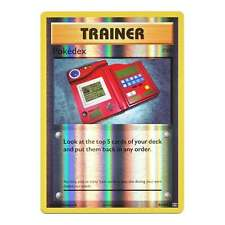 Pokemon XY Evolutions Pokedex 82/108  Uncommon - Reverse Holo Card