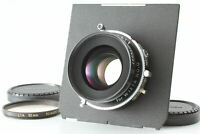*Mint* Nikon Nikkor W 135mm f/5.6 Lens Copal No.0 Shutter From JAPAN