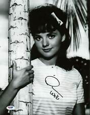 Dawn Wells Gilligan's Island Signed Authentic 11X14 Photo PSA/DNA #Z57239