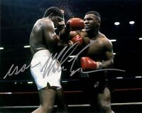 Mike Tyson  8x10 Signed Photo Autographed REPRINT