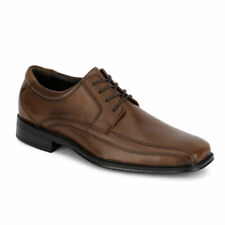 Dockers Mens Endow Genuine Leather Dress Lace-up Comfort Oxford Shoe