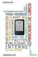 Mercadeo para Escritores : Como Promocionar Mis Libros by Fabian Rueda (2013,...