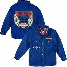 dc6ccc0ec Harley-Davidson Jackets (Newborn - 5T) for Boys