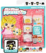 My Mini MixieQ's Heiress Minifigure 4-Pack