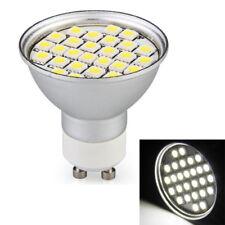 GU10 27 5050 SMD LED Spot Light Bulb Lamp Light White 3.5W AC 220-265V Y5Q5 T1G2