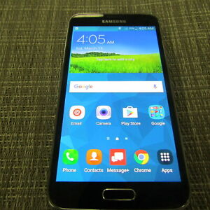 SAMSUNG GALAXY S5, 16GB (VERIZON) CLEAN ESN, WORKS, PLEASE READ!! 40647