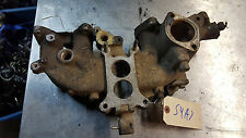 75-83 TOYOTA 4RUNNER PICKUP 20R 22R INTAKE MANIFOLD AIR CARBURETED EARLY HILUX 6