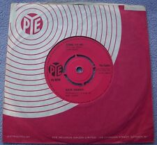JULIE GRANT Come To Me / Can't Get You Out Of My Mind UK PYE 1st POP BEAT