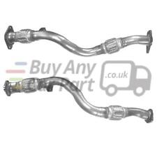 NISSAN X-TRAIL 2.2 06/2001 Connecting Pipe
